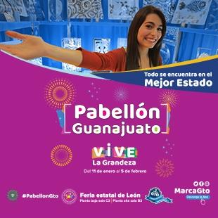 PABELLÓN GUANAJUATO
