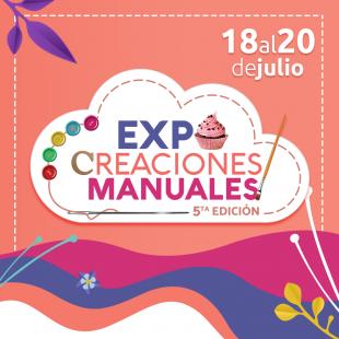 EXPO CREACIONES MANUALES