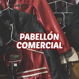 PABELLÓN COMERCIAL