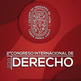 SEGUNDO CONGRESO INTERNACIONAL DE DERECHO