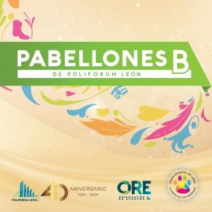 PABELLONES B