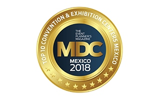 10 Top Convention & Exhibition Centers 2018