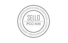 Sello PCO Meetings México