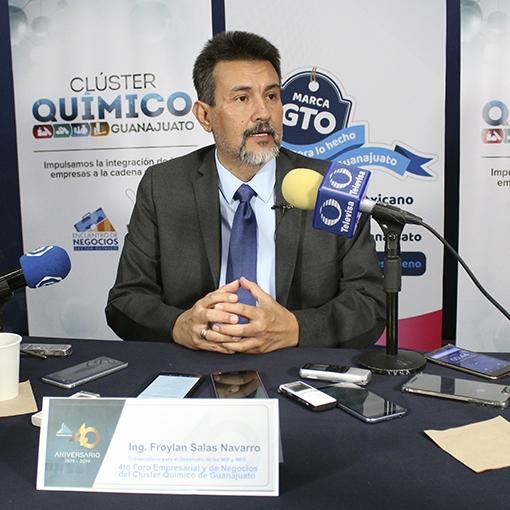 PRESENTAN PRÓXIMOS EVENTOS DE AGOSTO 2019