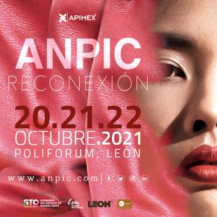 ANPIC Reconexión Feria de proveeduría