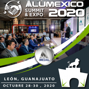 ALUMEXICO SUMMIT & EXPO 2020