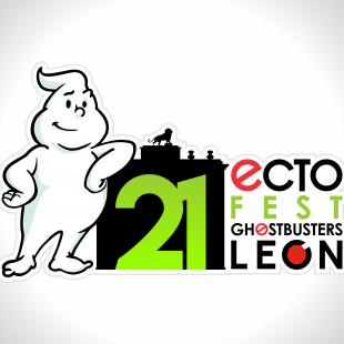 Ecto-Fest Ghostbusters León