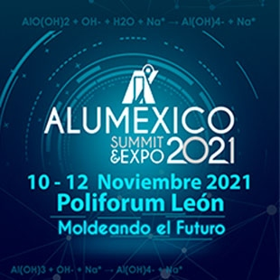 ALUMEXICO SUMMIT & EXPO 2021