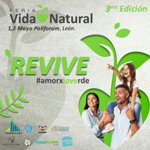Expo Feria Vida Natural