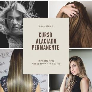 CURSO ALACIADO PERMANENTE Y TRATAMIENTO CAPILAR