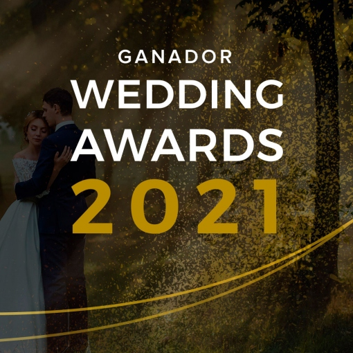 Terraza Poliforum consigue el Wedding Award de Bodas.com.mx, por su trayectoria y su gran labor profesional en las bodas tras un difícil año para el sector